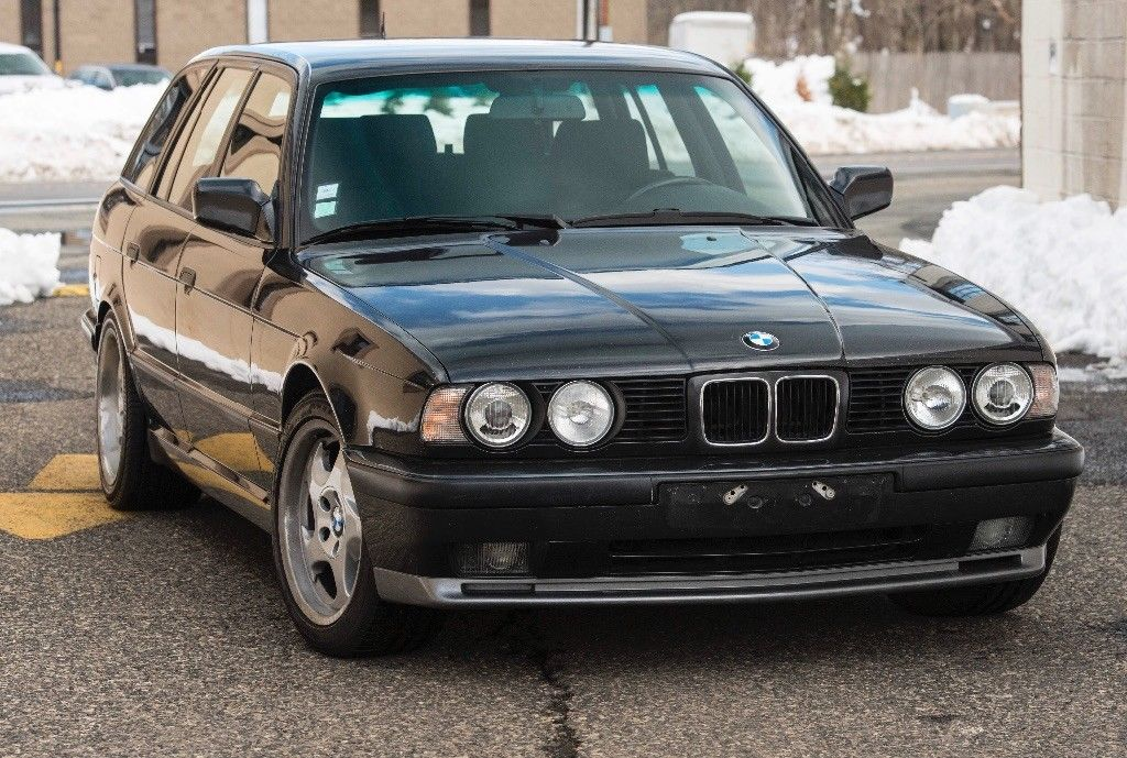1992 bmw m5 3 8 touring german cars for sale blog 1992 bmw m5 3 8 touring german cars