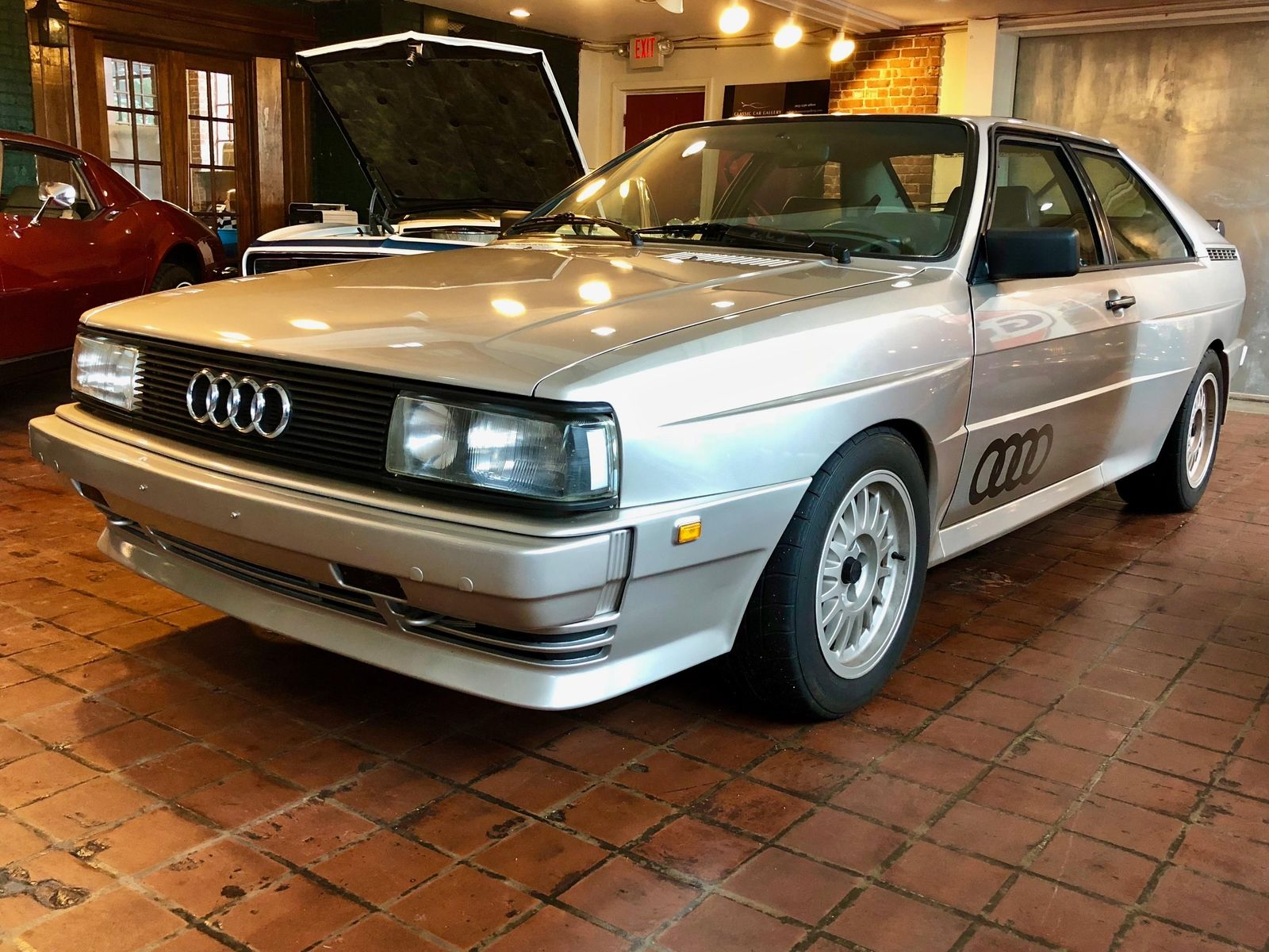 Ronal R8 Archives German Cars For Sale Blog