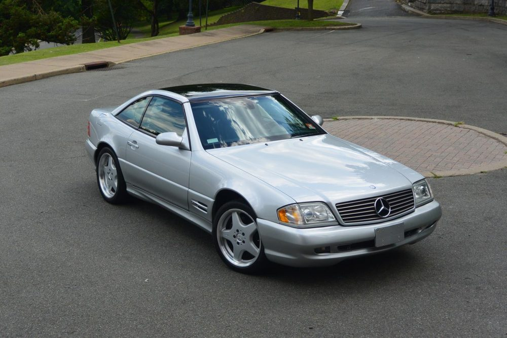 2000 mercedes benz sl500 german cars for sale blog 2000 mercedes benz sl500 german cars