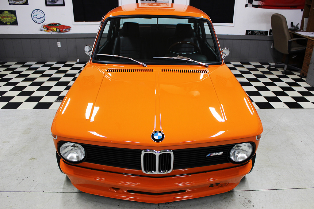 2000tuesday 1976 2002 M2 German Cars For Sale Blog