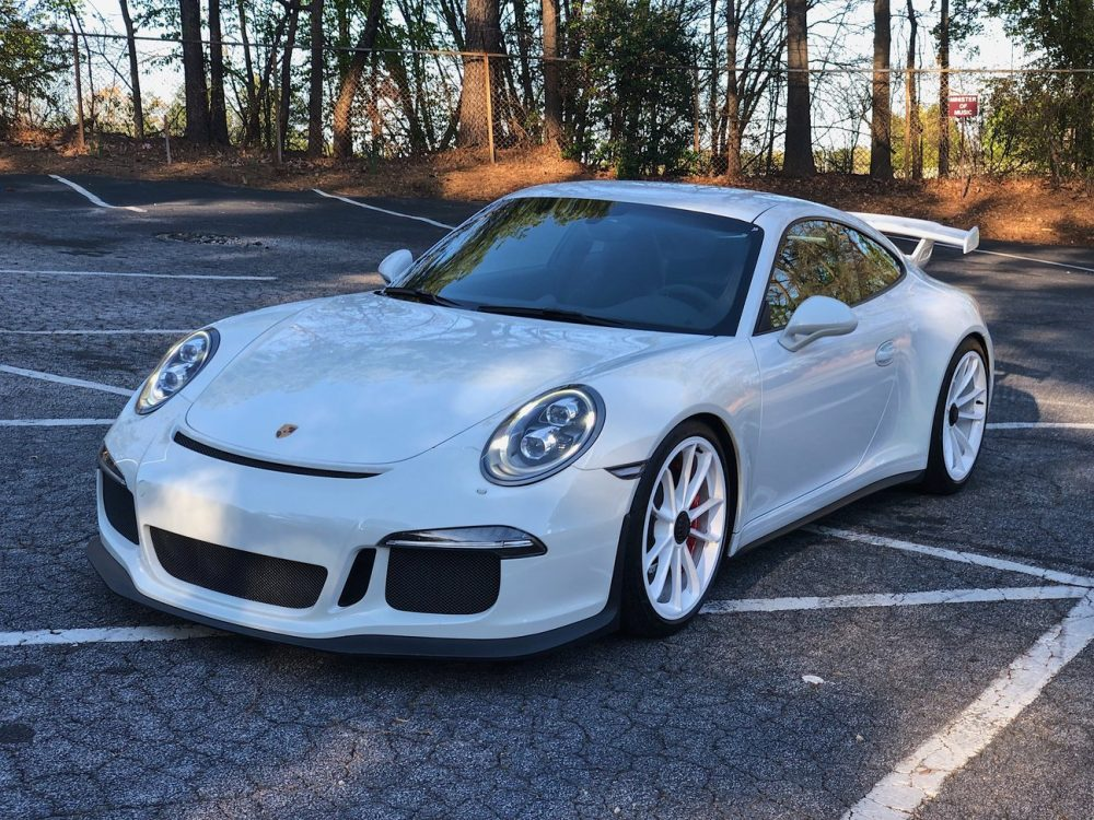 Ralph Lauren S 2014 Porsche 911 Gt3 German Cars For Sale Blog