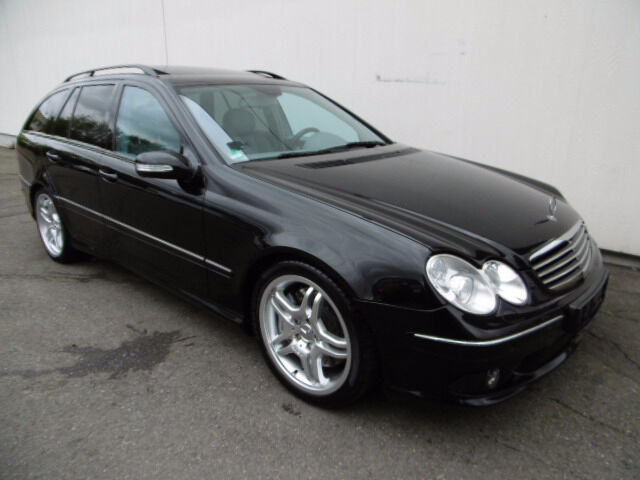 W203 – German Cars For Sale Blog