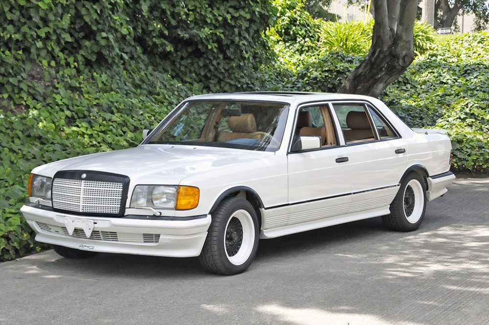 S class – German Cars For Sale Blog
