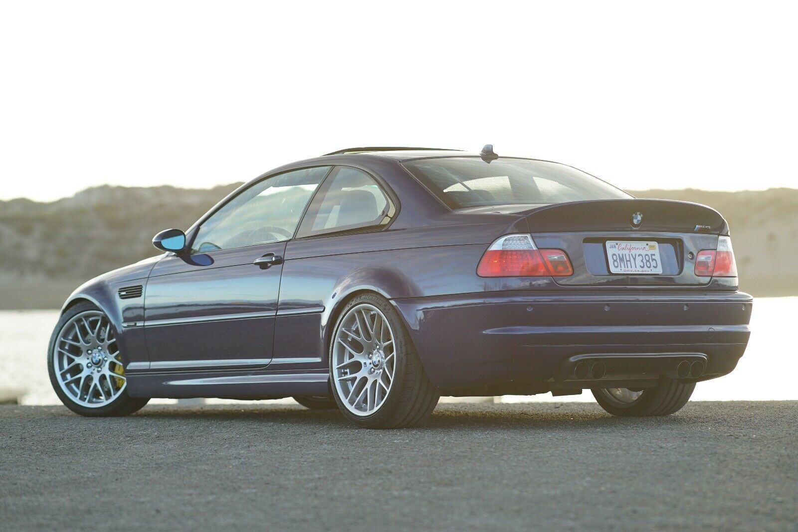 Feature Listing 2005 Bmw M3 Competition Package German Cars For Sale Blog