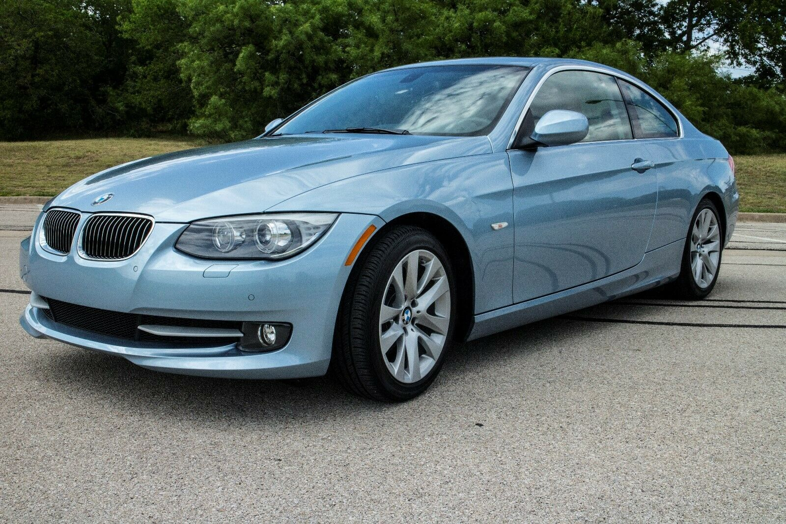 2013 Bmw 328i Coupe German Cars For Sale Blog