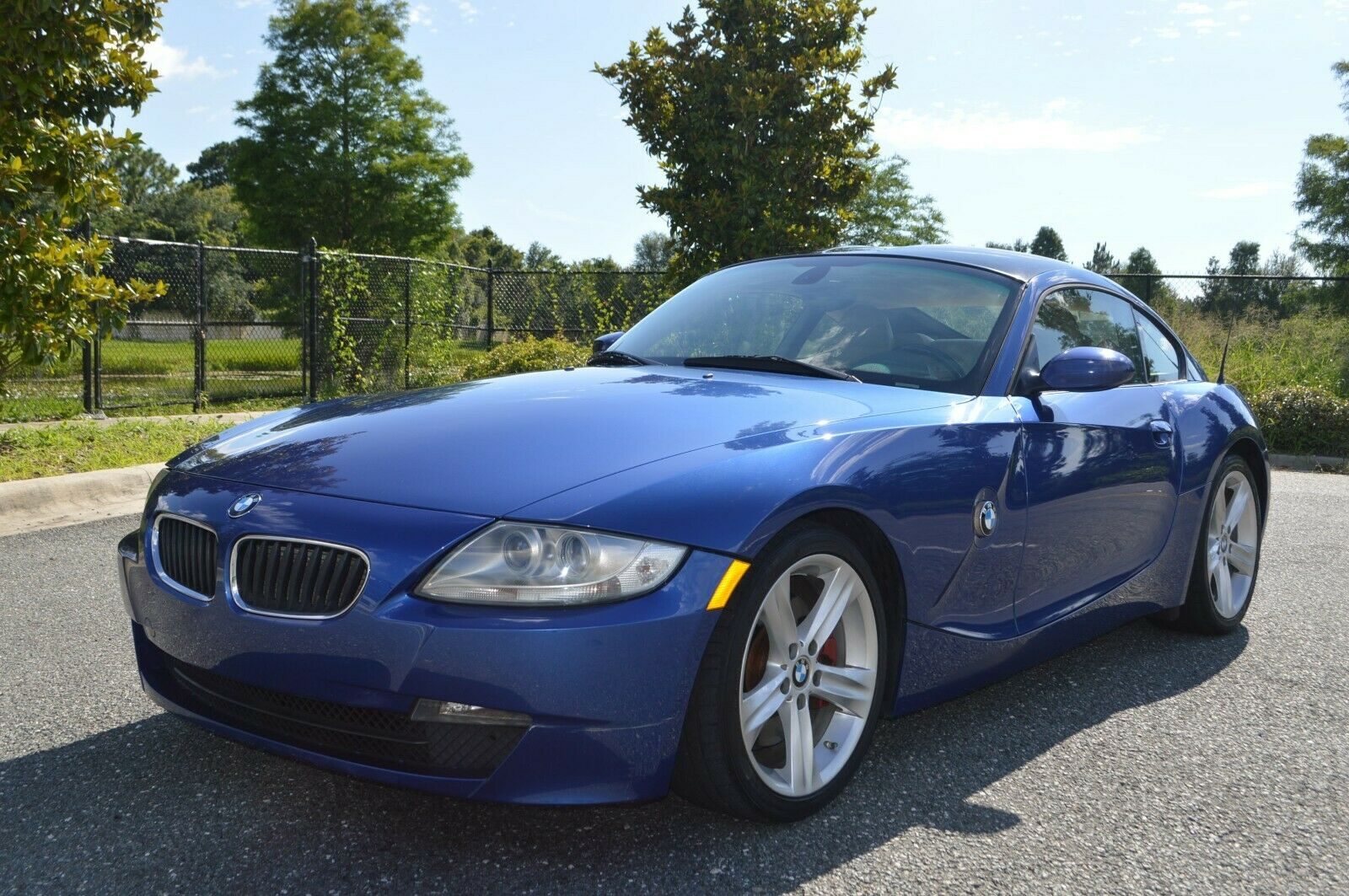 E85 German Cars For Sale Blog